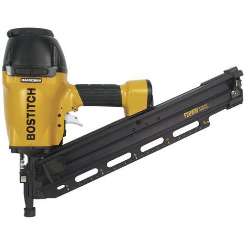 Factory Reconditioned Bostitch U/F28WW 28 Degree 3-1/2 in. Industrial Framing Nailer System
