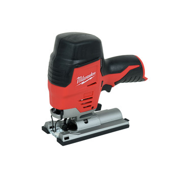 Milwaukee 2445-20 M12 12V High Performance Lithium-Ion Jig Saw (Tool Only)