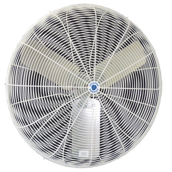 Schaefer 30CFO 30 in. OSHA Compliant Fixed Circulation Fan