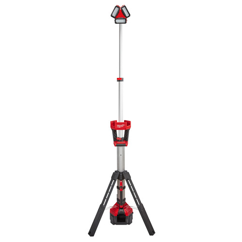 Factory Reconditioned Milwaukee 2135-80 M18 ROCKET Cordless Lithium-Ion LED Tower Light/Charger