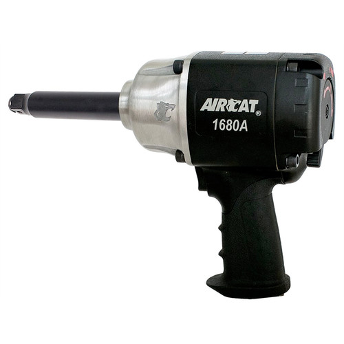 AIRCAT 1680-6-A 3/4 in. x 6 in. Xtreme Duty Extended Impact Wrench image number 0