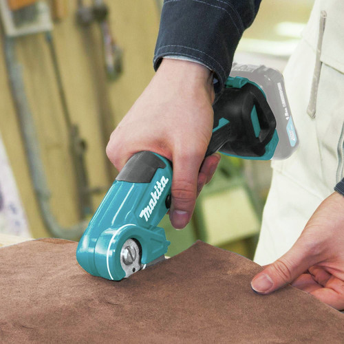 Makita PC01Z 12V max CXT Lithium-Ion Multi-Cutter, (Tool Only) image number 5