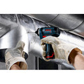 Bosch PS21-2A 12V Max Lithium-Ion 2-Speed 1/4 in. Cordless Pocket Driver Kit (2 Ah) image number 4