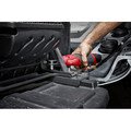 Milwaukee 2567-20 M12 FUEL Brushless Lithium-Ion 3/8 in. Cordless High Speed Ratchet (Tool Only) image number 4