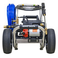 Simpson 61102 15 Amp 120V 1200 PSI 2.0 GPM Corded Sanitizing and Misting Pressure Washer image number 3