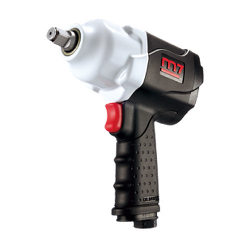 m7 Mighty Seven NC-4216 1/2 in. Drive Composite Twin Hammer Air Impact Wrench