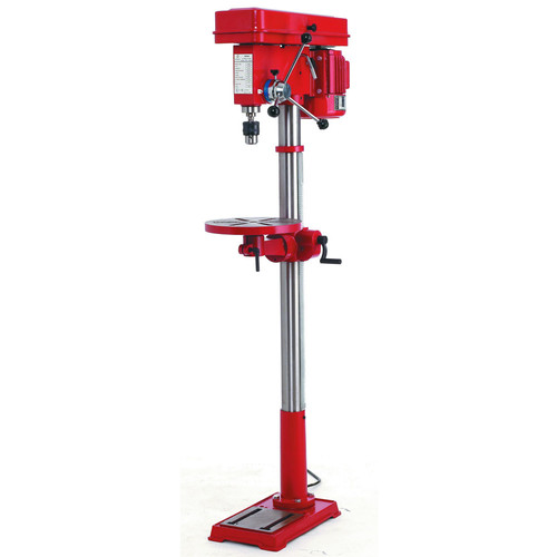 Sunex 5000A 16-Speed Floor Drill Press