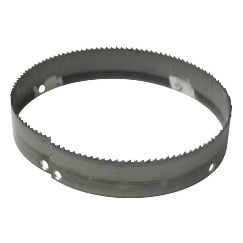 Greenlee 50357212 6-3/8 in. Steel Tooth Light Holesaw Blade