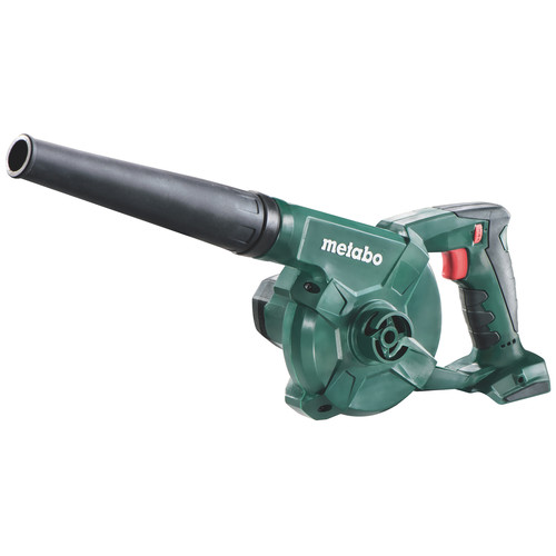 Metabo AG18 18V Cordless Lithium-Ion 3-Speed 20 in. Blower (Tool Only)