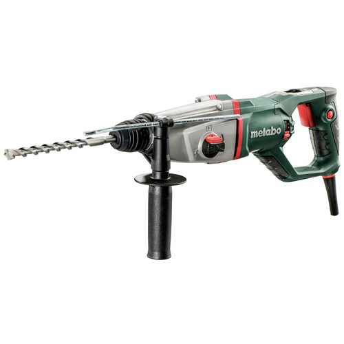 Metabo 601109420 KHE D-26 1 in. SDS-Plus 7 Amp Rotary Hammer