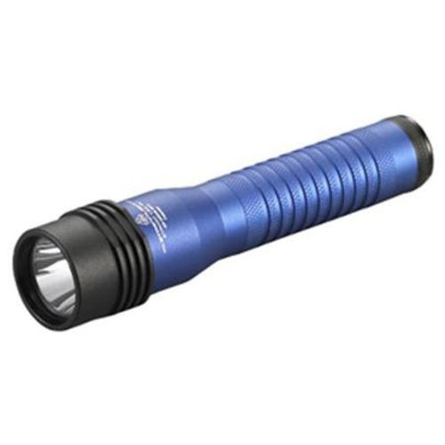 Streamlight 74342 Strion LED Rechargeable Flashlight (Blue) image number 0