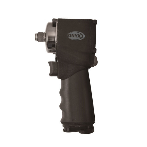 Astro Pneumatic 1822 ONYX 1/2 in. Nano Impact Wrench