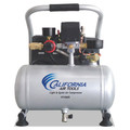 California Air Tools CAT-1P1060S 6 HP 1 Gallon Light and Quiet Portable Air Compressor