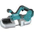 Makita XBP03Z 18V LXT Lithium-Ion Compact Band Saw (Tool Only) image number 0