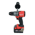 Milwaukee 2999-22 M18 FUEL 2-Tool Hammer Drill & SURGE Hydraulic Driver Combo Kit image number 3