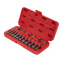 Sunex HD 9933 14-Piece SAE/MM Impact Ready Magnetic Nut Setters Set image number 0