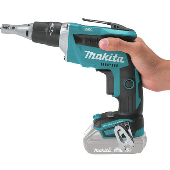 Makita XSF04Z 18V LXT Li-Ion Brushless Cordless Drywall Screwdriver (Tool Only) image number 2