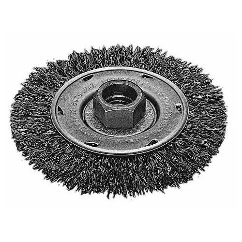 Milwaukee 48-52-5070 4 in. Crimped Wire Wheel