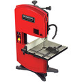 General International BS5105 9 in. 2.5A Wood Cutting Band Saw image number 0