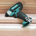 Makita CT411 12V max CXT 1.5 Ah Lithium-Ion 4-Piece Combo Kit image number 19