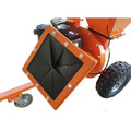 Detail K2 OPC503V 4000 RPM 3 in. 7 HP 3-in-1 Gas Chipper Shredder Vacuum Kit image number 4