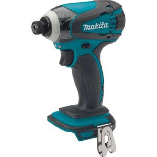 Factory Reconditioned Makita XDT04Z-R 18V LXT Cordless Lithium-Ion Impact Driver (Tool Only) image number 0