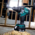 Factory Reconditioned Makita XPH07MB-R 18V LXT Lithium-Ion Brushless 1/2 in. Cordless Hammer Drill Driver Kit (4 Ah) image number 12