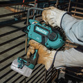 Makita XRT01ZK 18V LXT Lithium-Ion Brushless Cordless Rebar Tying Tool (Tool Only) image number 9