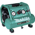 Makita MAC100Q Quiet Series 1/2 HP 1 Gallon Compact Oil-Free Electric Air Compressor image number 0