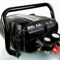 Metabo HPT EC914SM THE TANK 1.3 HP 6 Gallon Portable Pancake Air Compressor image number 1