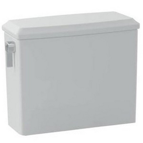 TOTO ST494M#01 Connelly Top Mount Toilet Tank (Cotton White)