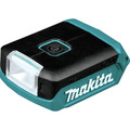 Makita CT411 12V max CXT 1.5 Ah Lithium-Ion 4-Piece Combo Kit image number 7