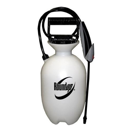 Roundup 190262 1 Gallon Economy Sprayer (Eng/Fr)