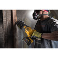 Dewalt DCS388T1 FlexVolt 60V MAX Cordless Lithium-Ion Reciprocating Saw Kit with Battery image number 5