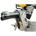 Factory Reconditioned Dewalt DWS780R 12 in. Double Bevel Sliding Compound Miter Saw image number 7