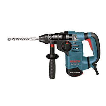 Factory Reconditioned Bosch RH328VC-RT 1-1/8 in. SDS-plus Rotary Hammer image number 1
