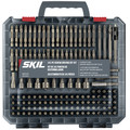Skil SDB7014 141-Piece Screwdriving Set with Bit Grip