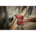 Milwaukee 2760-22 M18 FUEL SURGE 5.0 Ah 1/4 in. Hex Hydraulic Impact Driver Kit image number 7