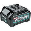 Makita GFD01D 40V Max XGT Brushless Lithium-Ion 1/2 in. Cordless Drill Driver Kit (2.5 Ah) image number 3