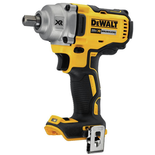 Factory Reconditioned Dewalt DCF894BR 20V MAX XR 1/2 in. Mid-Range Cordless Impact Wrench with Detent Pin Anvil (Tool Only) image number 0