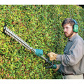 Makita XNU02T 18V LXT Brushless Lithium-Ion 24 in. Cordless Pole Hedge Trimmer Kit (5 Ah) image number 10