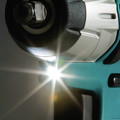 Makita WT02Z 12V MAX CXT Lithium-Ion Cordless 3/8 in. Impact Wrench (Tool Only) image number 7