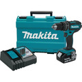 Makita XPH102 18V LXT 3.0 Ah Cordless Lithium-Ion 1/2 in. Hammer Driver Drill Kit
