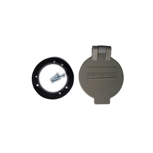 Generac 6393 Flip Lid for Power Inlet Boxes