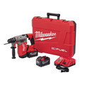 Factory Reconditioned Milwaukee 2715-82HD M18 FUEL 1-1/8 in. SDS-Plus D-Handle Rotary Hammer Kit