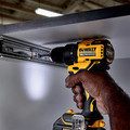 Dewalt DCD708C2 ATOMIC 20V MAX Brushless Compact 1/2 in. Cordless Drill Driver Kit (1.5 Ah) image number 5