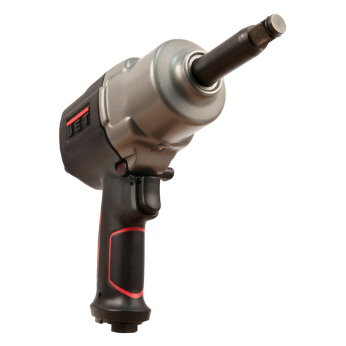 JET JAT-122 R12 1/2 in. Air Impact Wrench with 2 in. Extension
