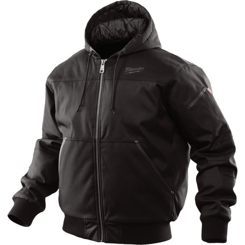 Milwaukee 252B-S Hooded Jacket