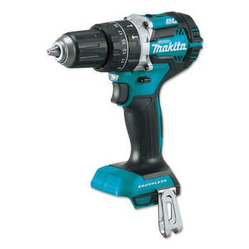 Factory Reconditioned Makita XPH12Z-R 18V LXT Lithium-Ion Brushless 1/2 In. Cordless Hammer Drill (Tool Only) image number 1
