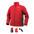Milwaukee 202R-21L M12 12V Li-Ion Heated ToughShell Jacket Kit - Large image number 0